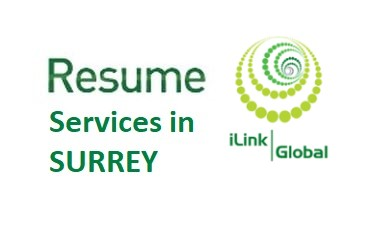 Are there good resume services in Surrey?